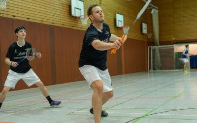 BLZ Mittelhessen I spielt ein weiteres Jahr in der Oberliga!