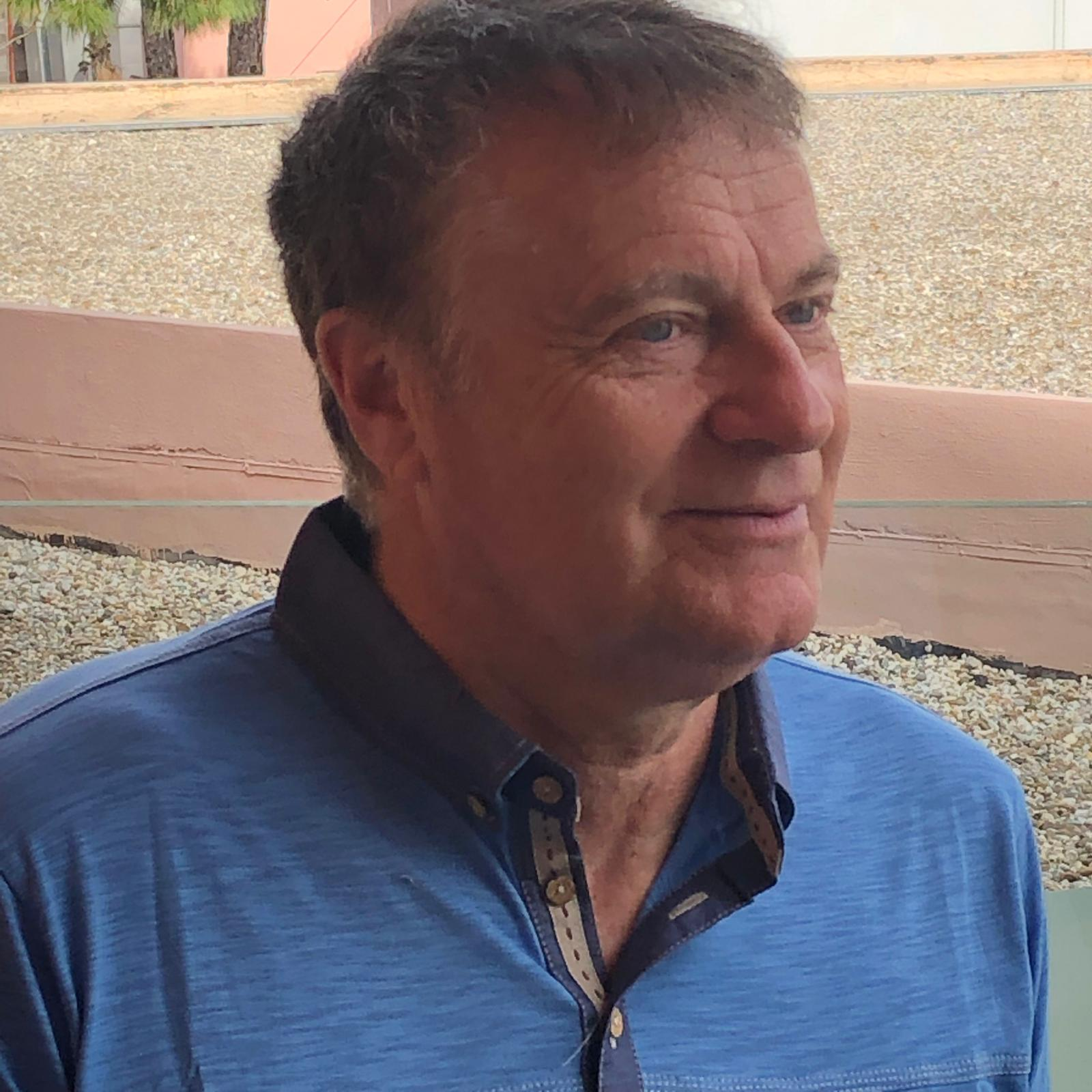 Rolf Hess