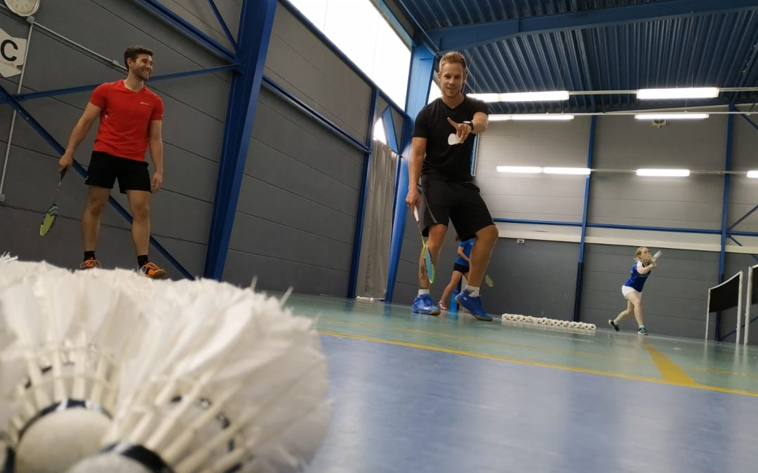 Rettung vertagt: Erste Mannschaft des BLZ lässt erneut Federn